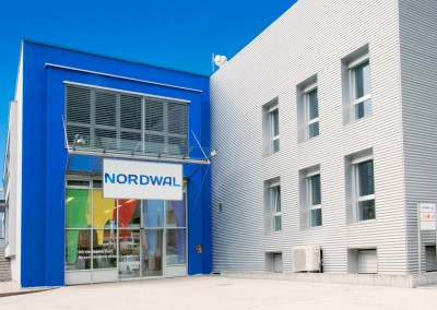 NORDWAL colour Auer