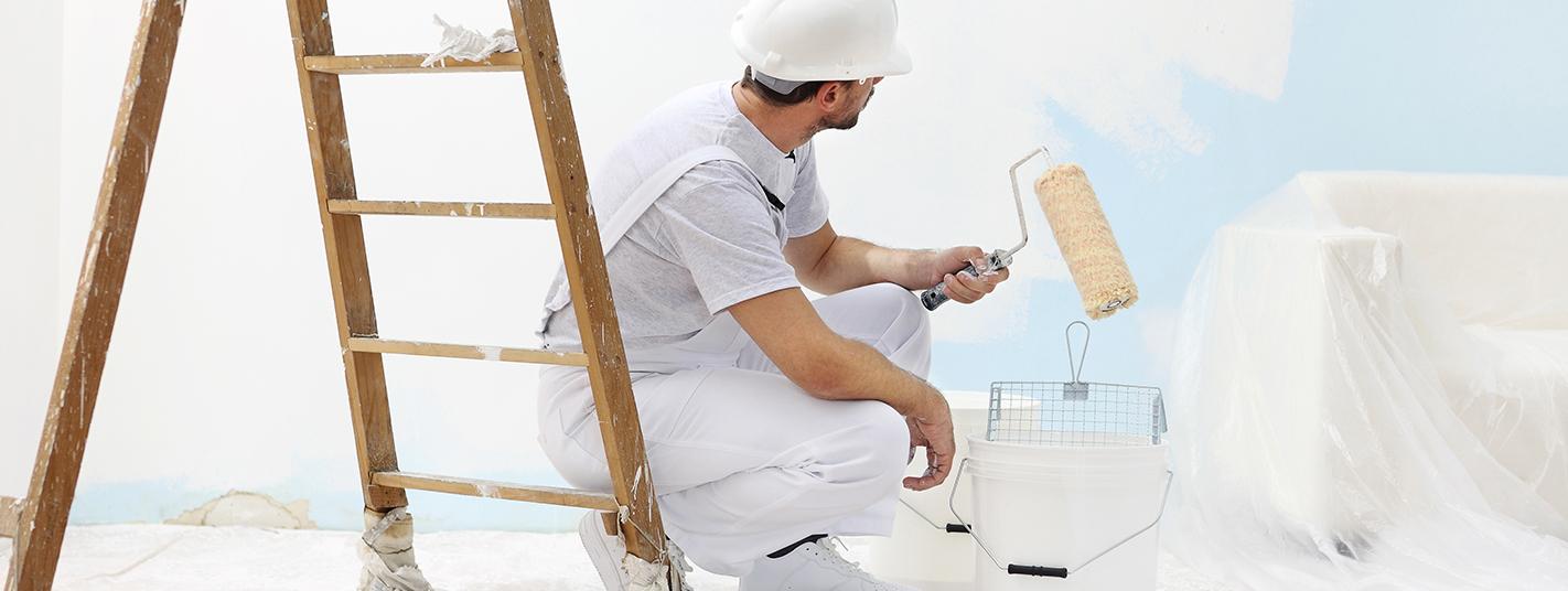 Bautenschutz Produkte für den Maler