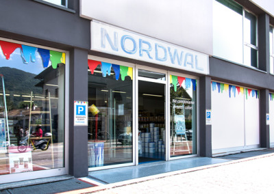 NORDWAL colour Trient