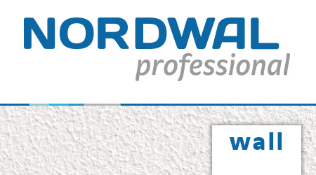 NORDWAL professional wall