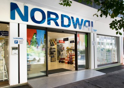 NORDWAL colour Meran