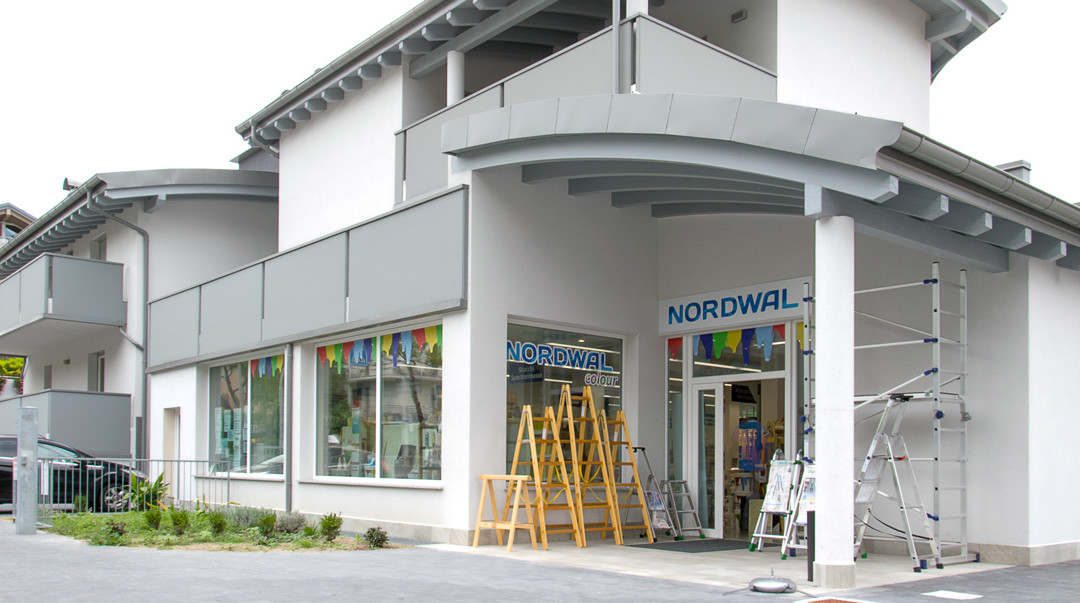 NORDWAL colour Riva del Garda