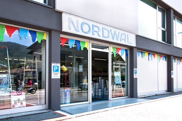 NORDWAL colour Trento