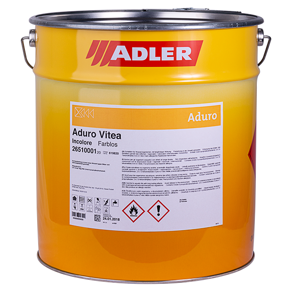 Adler-Aduro-Vitea